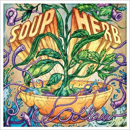 Odlaw - Soup Herb