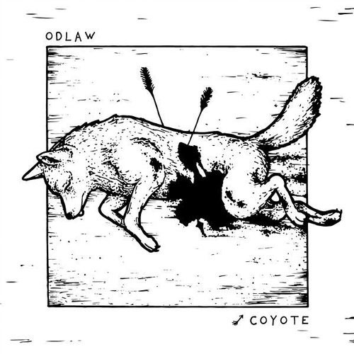 Odlaw - Coyote
