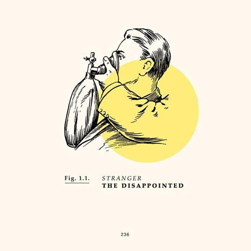 The Disappointed - Stranger EP