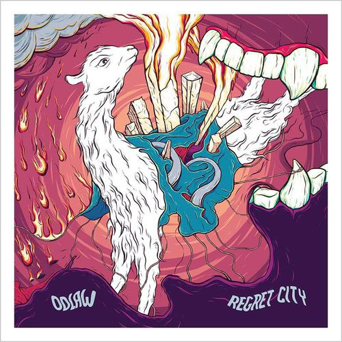 Odlaw - Regret City